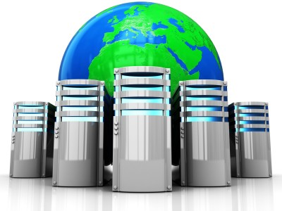Hosting Services, Web hosting