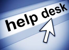 IT help desk & technical support