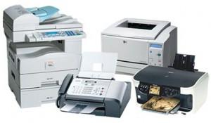 printer repair chicago