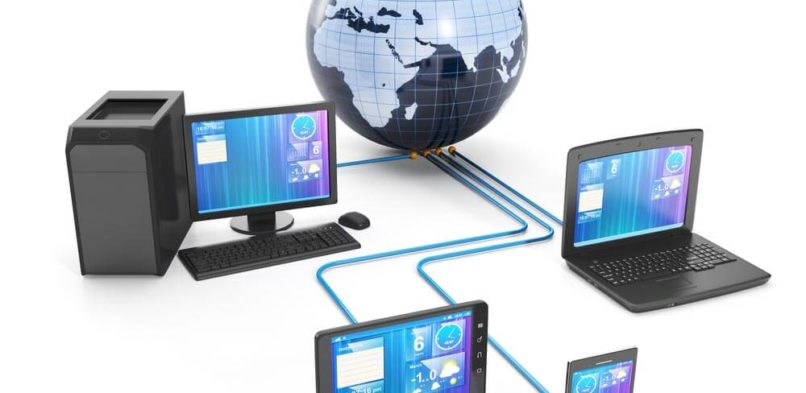 The Essential Aspects of Computer Network Services